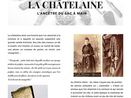La Châtelaine