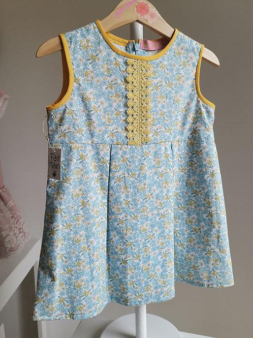 Robe Florecitas