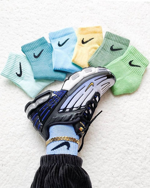Calze Nike unico colore