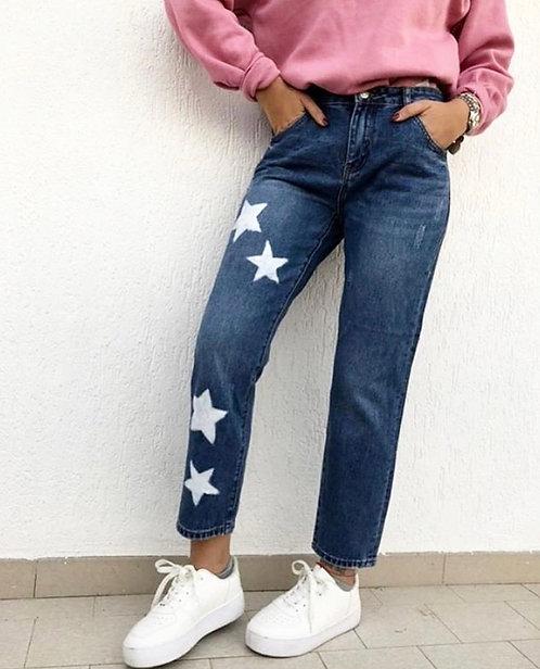 Jeans stelle