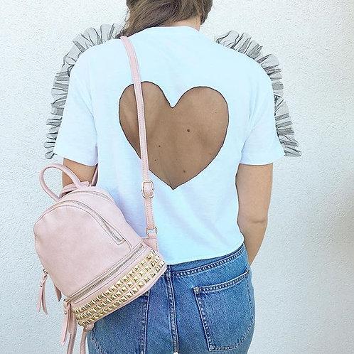 Volant Heart