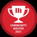 2x MicroStrategy Master
