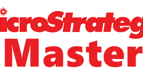 MicroStrategy Master
