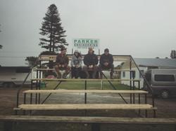 Uawa Grandstand