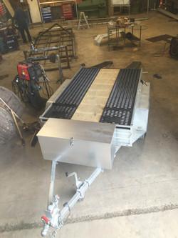 trailer toolbox
