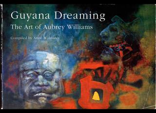 """Guyana Speaks – Guyana, Yesterday & Today"" - Eric. L. Huntley"