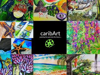 caribArt Brings the Caribbean to London This June!