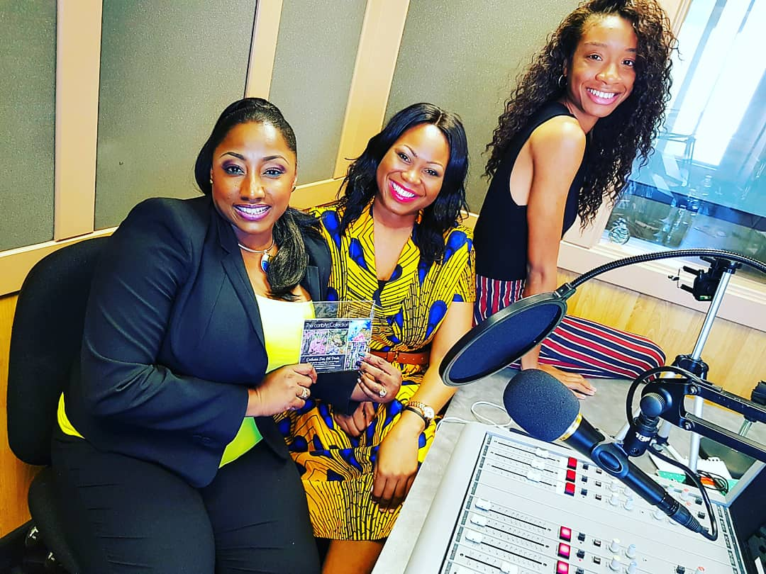 The Breakfast Show, Liberty Radio