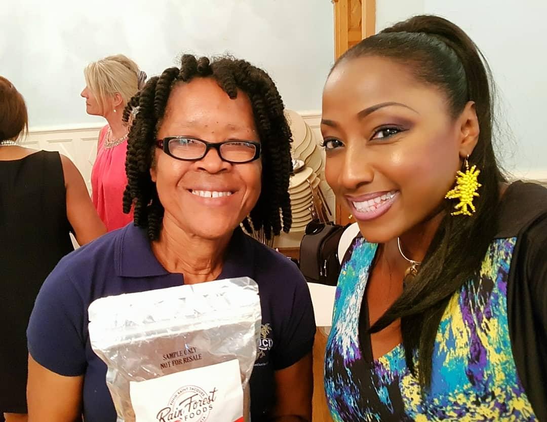 St Lucian Women Producers