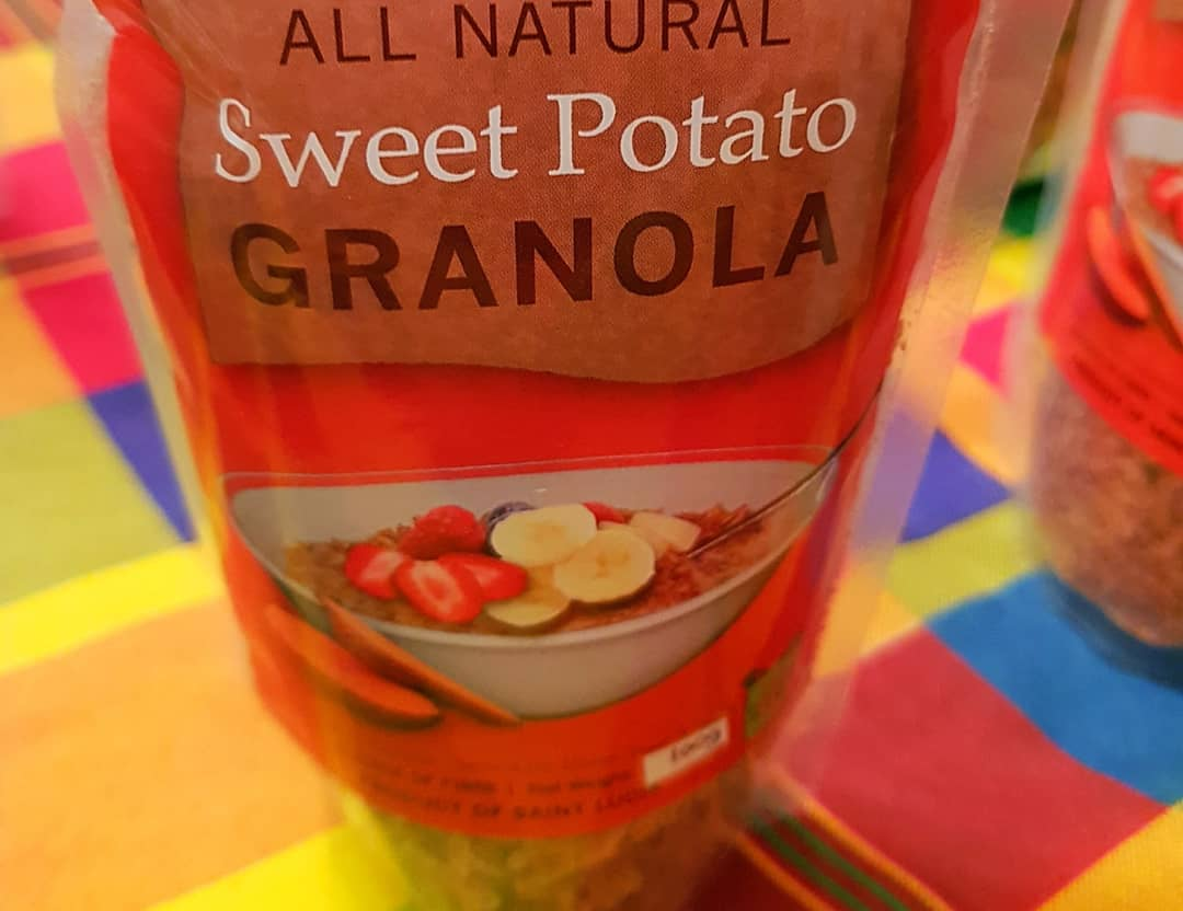 Amazing Taste!