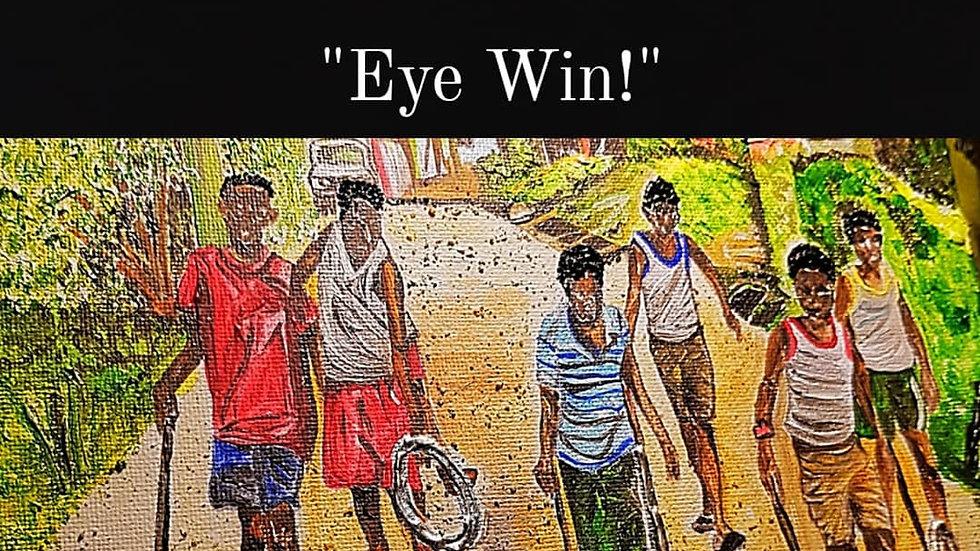 Eye Win!