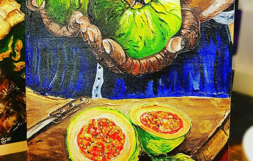 Cayenne Guava in Gold.jpg
