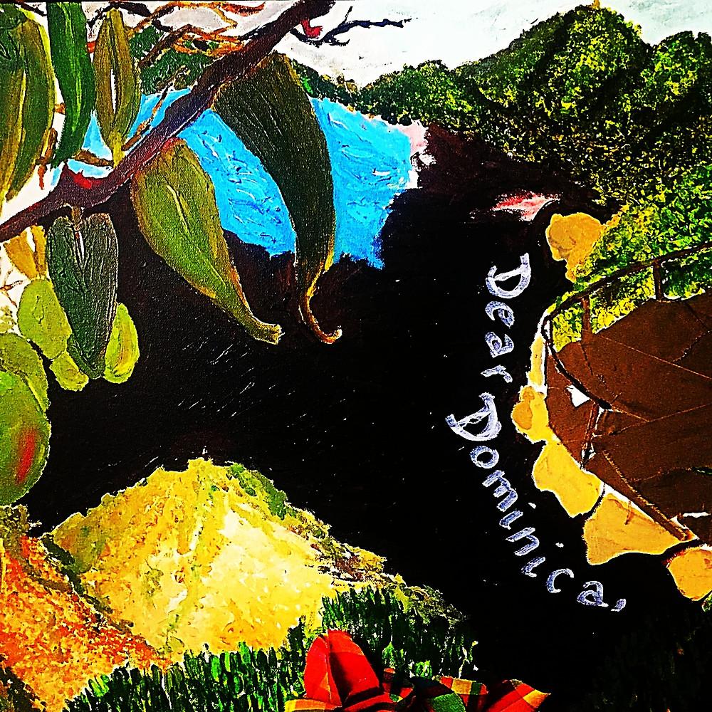 Yasmin Nicholas, Dominica