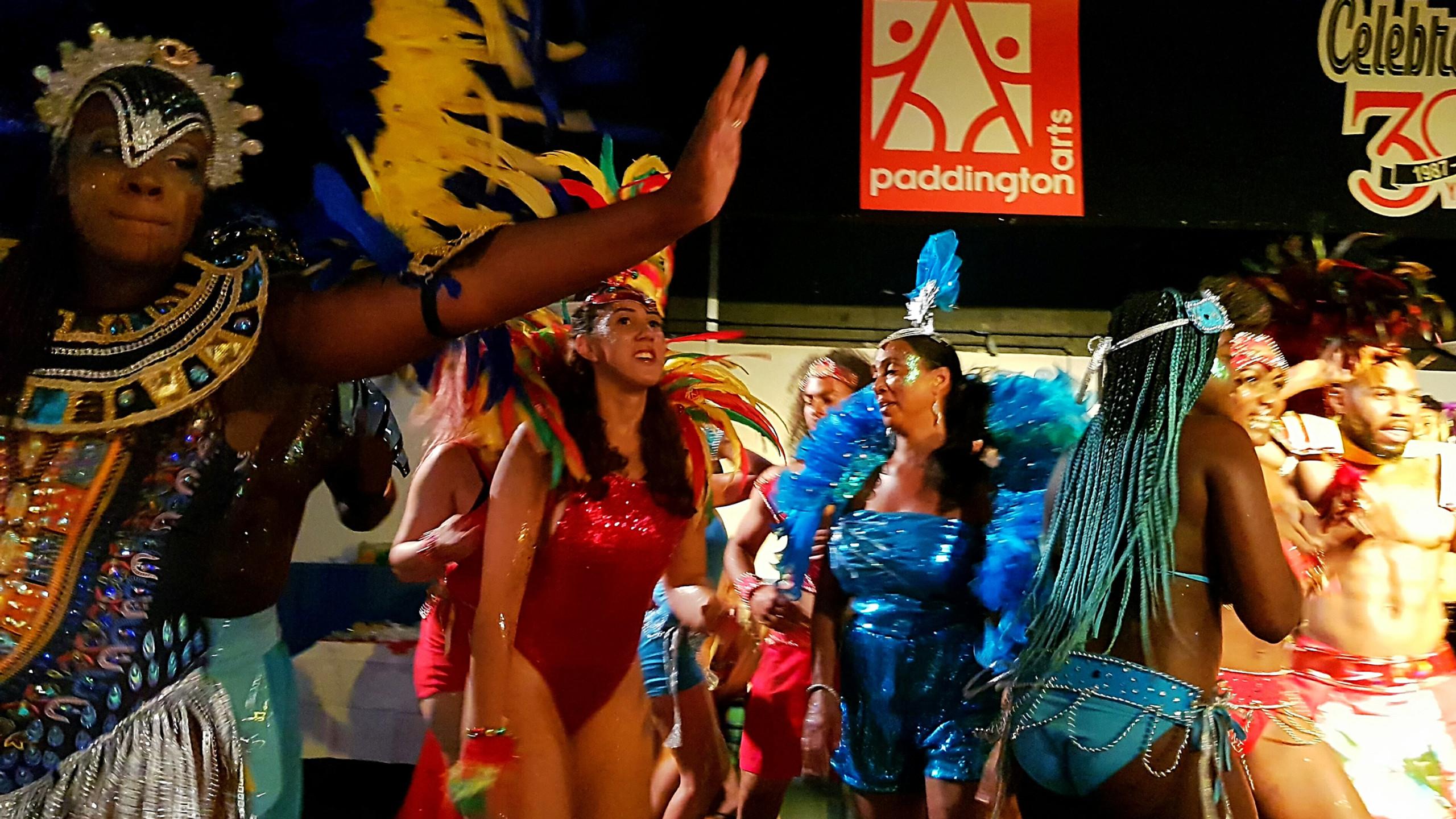 Carnival at Paddington Arts