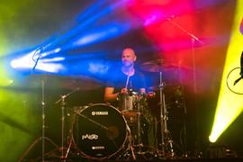 DJ Ötzi Schlagzeuger