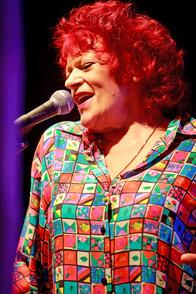 Diana Gillespie
