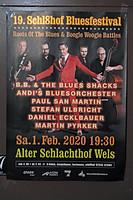 Bluesfestival Schl8hof Wels