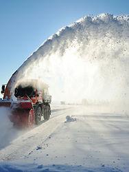 Residential Snow Plowing Kalamazoo