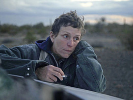 BAFTA 2021: Nomadland domina premiação