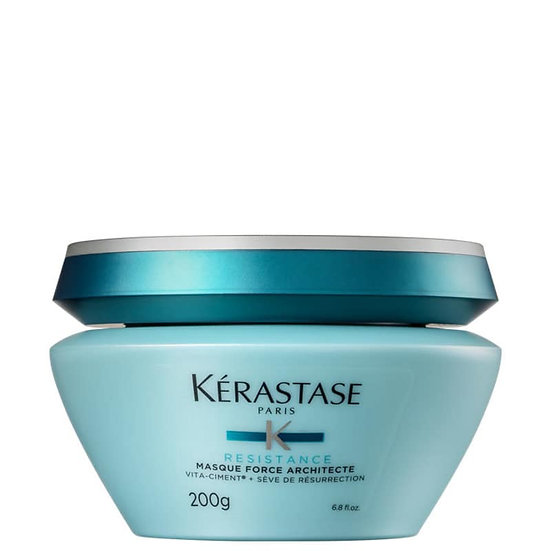 Máscara Kerastase Resistence Force Architecte 200g