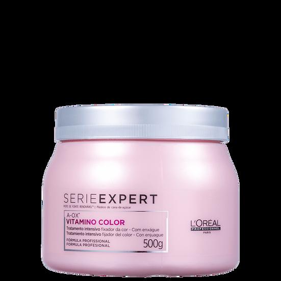 Máscara L'Oréal Vitamino Color 500g