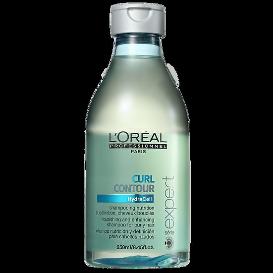 Shampoo L'Oréal Curl Contour 250ml