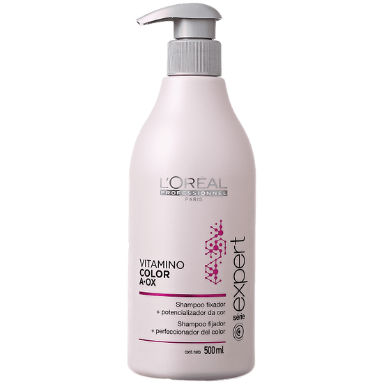 Shampoo L'Oréal Vitamino Color 500ml