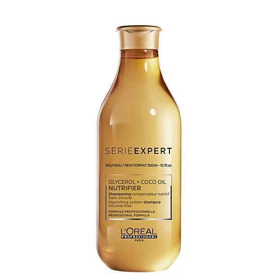 Shampoo L'Oréal Nutrifier 300ml