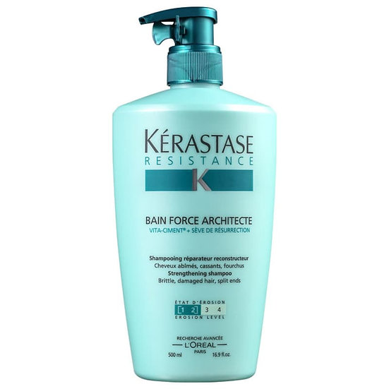Shampoo Kerastase Resistence Force Architecte 500ml