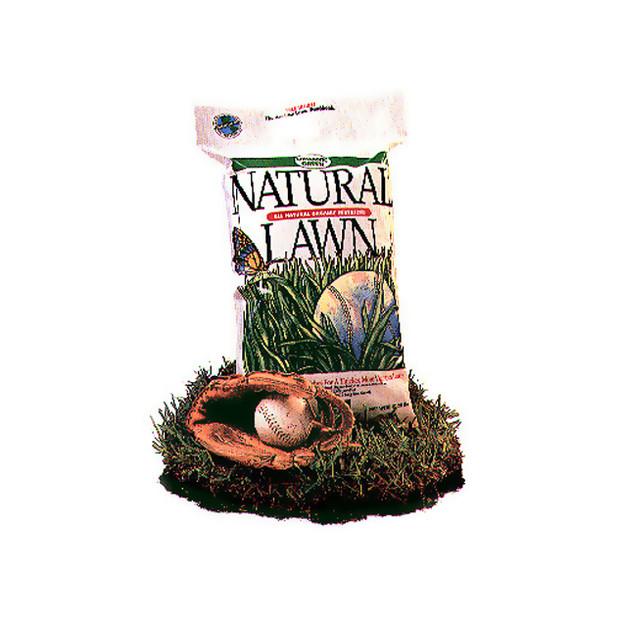Natural Lawn | Organic Green