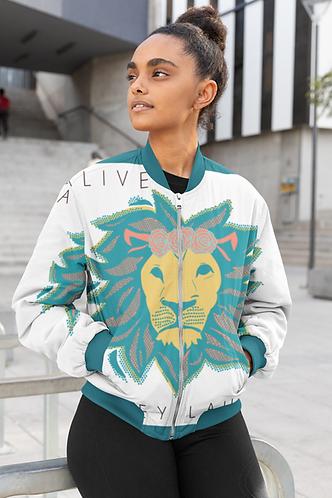 Alive Specialty Jacket