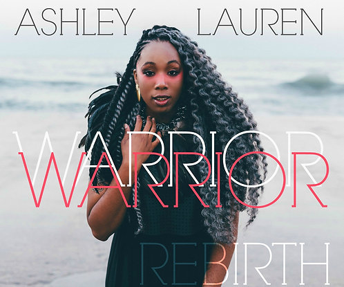 Warrior Rebirth EP