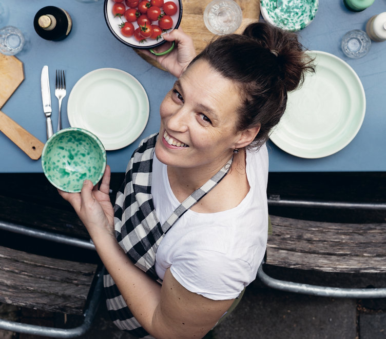 Claudia Schilling  Foodstylistin Foodfot