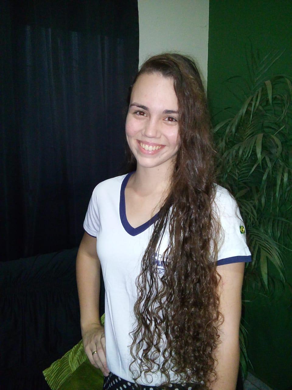 Tamara Cristine