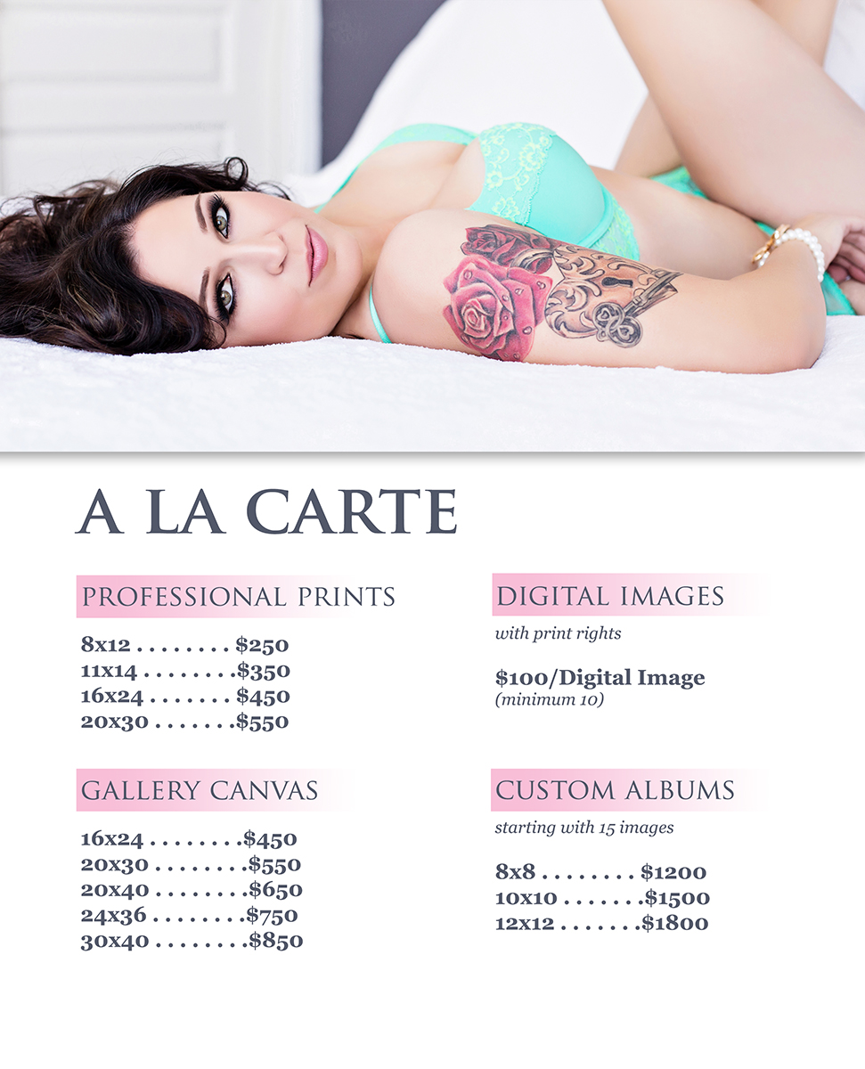 Product Menu - A La Carte.jpg