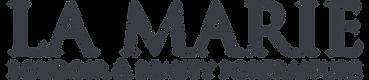La Marie Logo - Grey.png