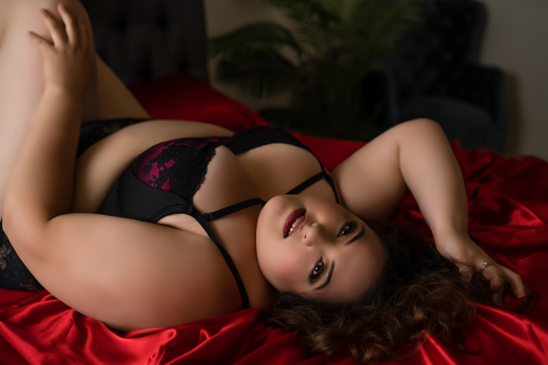 Hannah Rose Photography Leticia San Jose