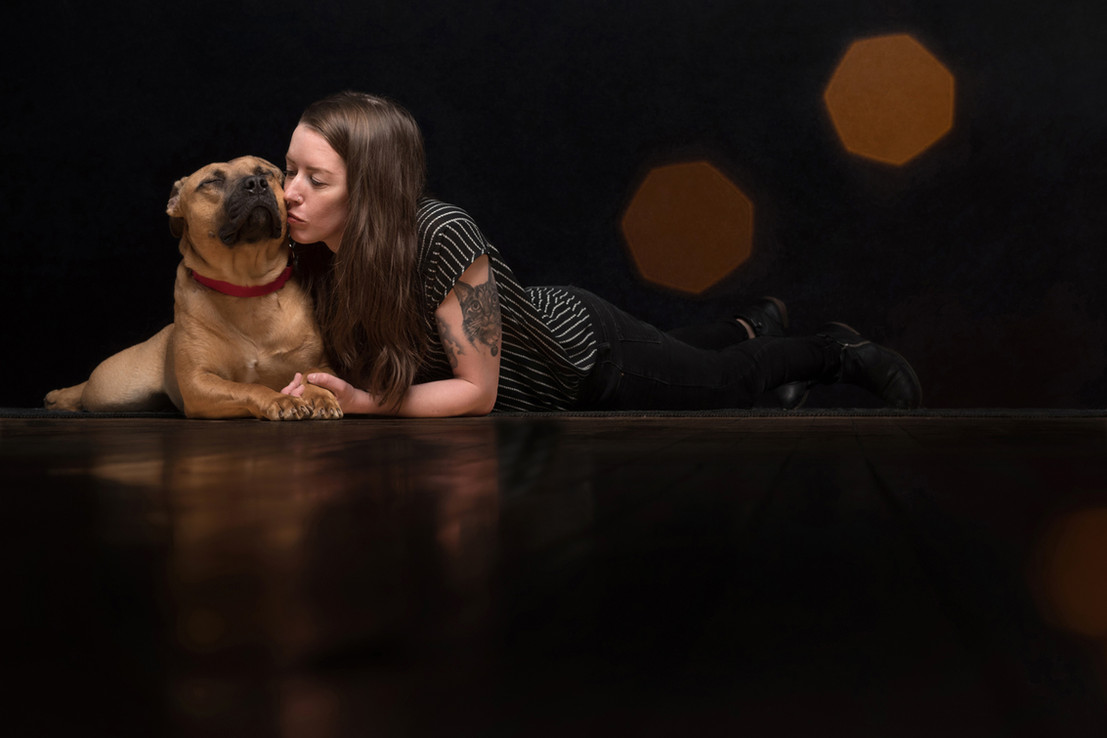 Chicago Pet & Family Photography Studio by Cusic Photography 007