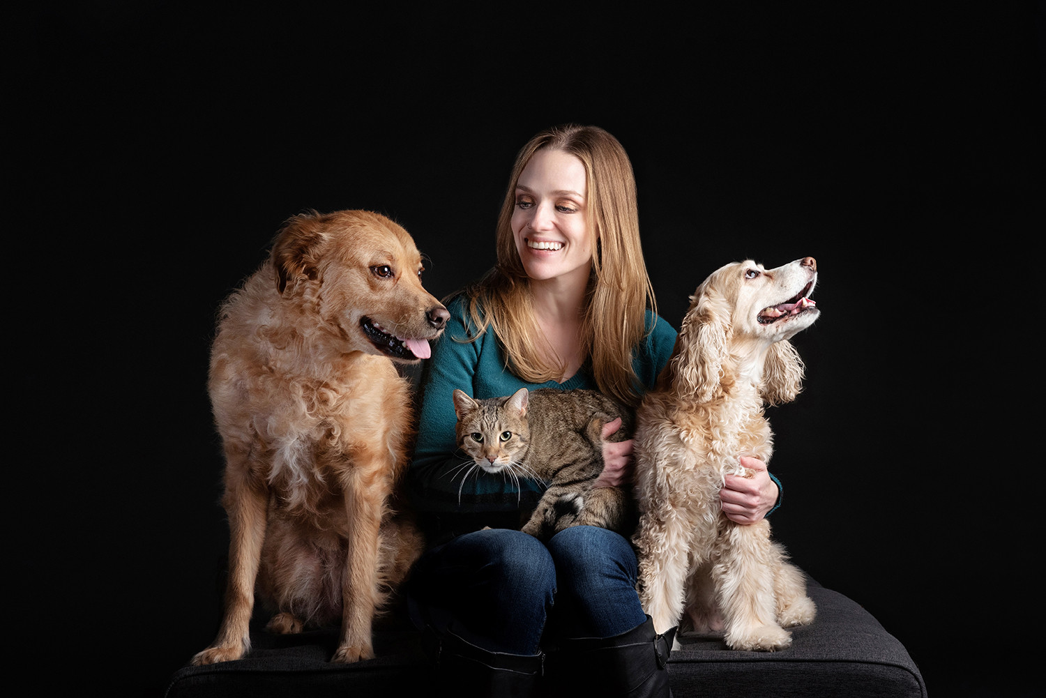 Chicago Pet & Family Photography Studio by Cusic Photography 019