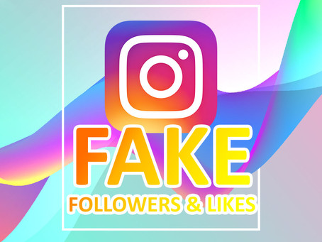 Instagram is finally Blocking Fake Followers and Likes!