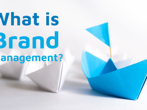 Brand Management: Everything you need to know about.