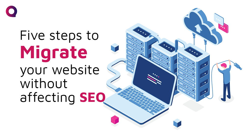 Migrate Website without affecting SEO