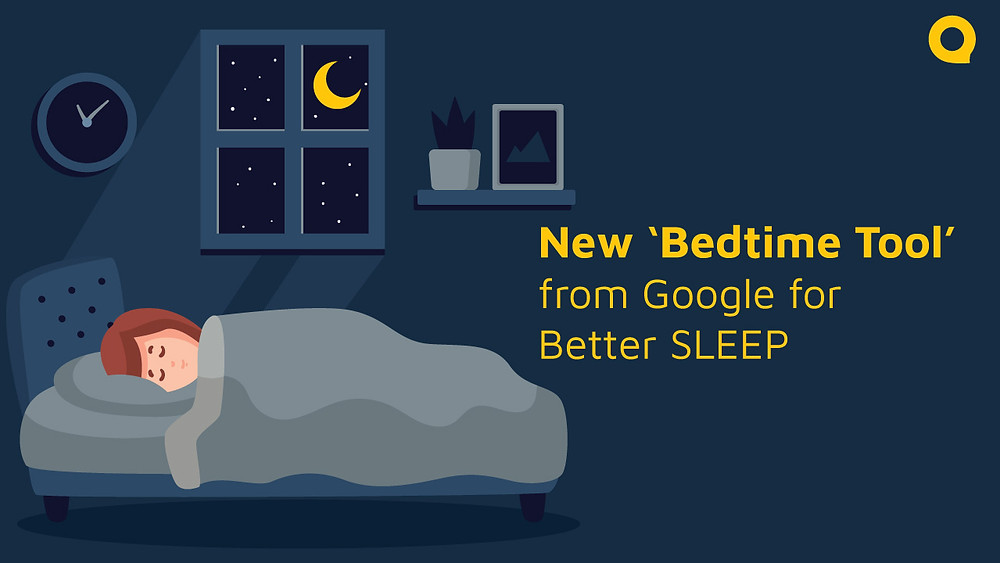 Bedtime Tool from Google