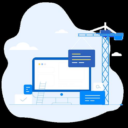 Static Website Development