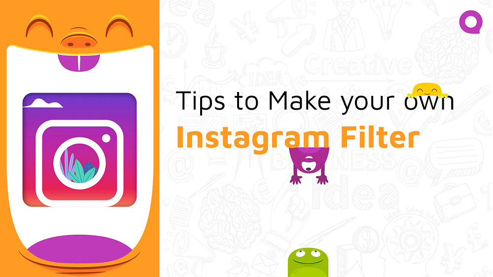 How to make Instagram AR Filters