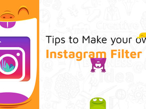 Proven tips to make your own Instagram AR filters