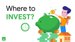 Where can you invest?