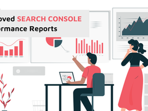 Google Search Performance Report: How to Get Fresh Data?