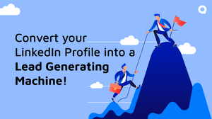 How to get Leads from Linkedin