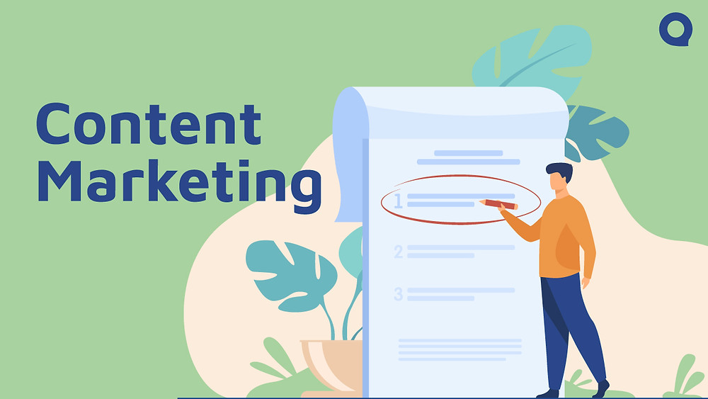 Essentials of Content Marketing